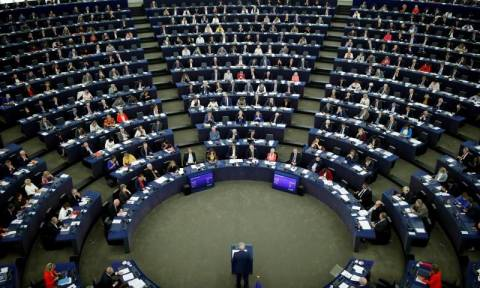 Στο Brexit και το Ν. Αναστασιάδη το ενδιαφέρον των ευρωβουλευτών στο Στρασβούργο