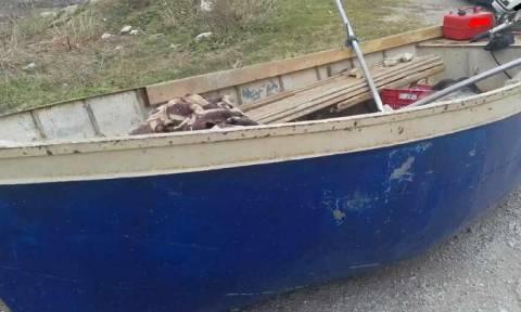 Γρεβενά: Δύο συλλήψεις για παράνομη αλιεία στο φράγμα του Ιλαρίωνα