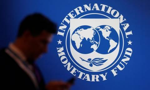 ΔΝΤ: Η επιβράδυνση της οικονομίας των ΗΠΑ θα γίνει αισθητή το 2019 και περισσότερο το 2020