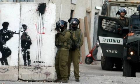 Ισραήλ: Έξι πολίτες τραυματίστηκαν από πυρά Παλαιστινίου κοντά στον οικισμό Όφρα