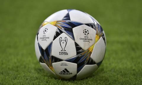 Επτά ομάδες διεκδικούν τέσσερα εισιτήρια του Champions League