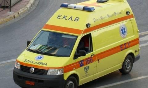Τραγωδία στην Καρδίτσα: 36χρονος βρέθηκε νεκρός απο περαστικό