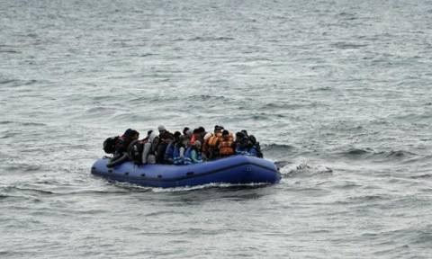 Έβρος: Διάσωση 39 μεταναστών ανοιχτά της Αλεξανδρούπολης – Γεμάτο το κέντρο κράτησης