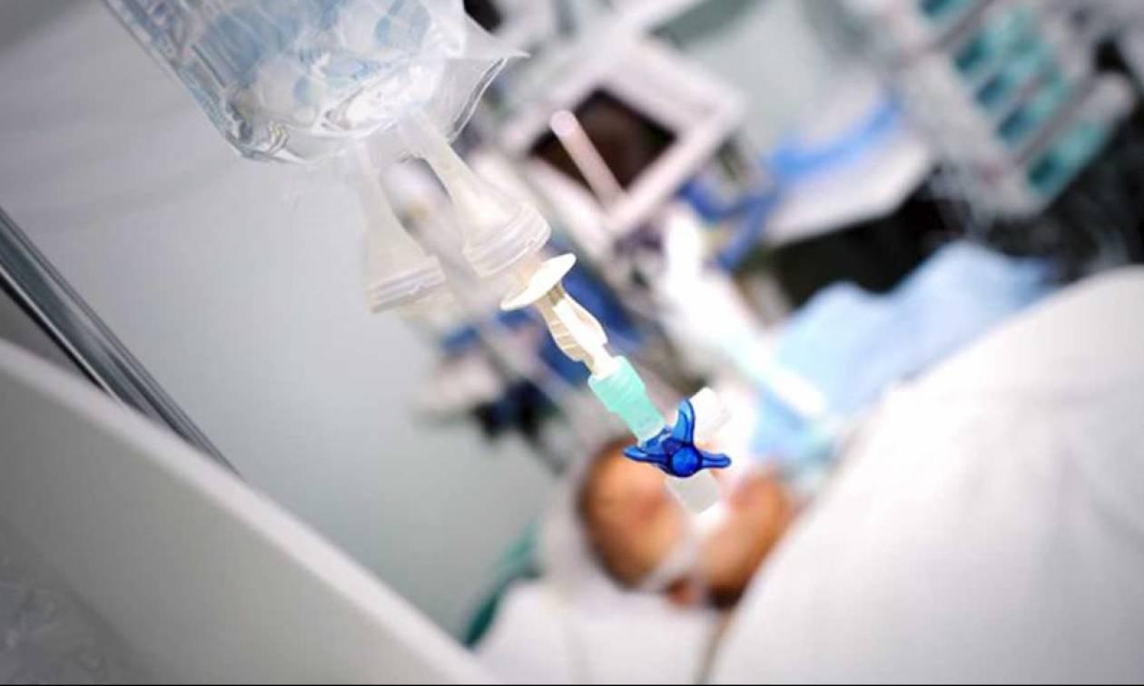 Ηράκλειο: Νέο εργατικό ατύχημα -  Άνδρας με εγκαύματα διασωληνομένος στο νοσοκομείο