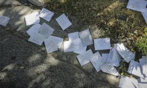 Νέα παρέμβαση του Ρουβίκωνα σε λίγες μόλις ώρες: Στόχος η πρεσβεία της Ουγγαρίας - 13 προσαγωγές
