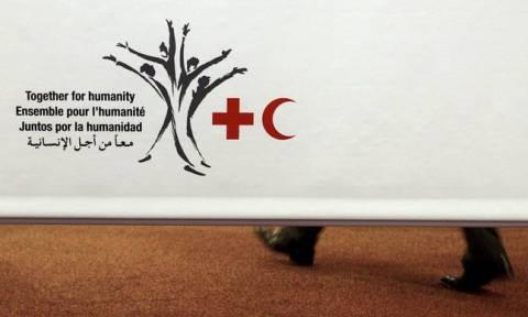 Στον «αέρα» η διάσωση του Ερυθρού Σταυρού - Το Πρωτοδικείο απέρριψε το νέο καταστατικό