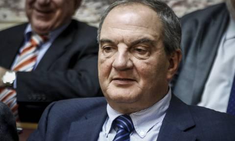Ο Κώστας Καραμανλής στηρίζει την υποψηφιότητα Ταχιάου στη Θεσσαλονίκη