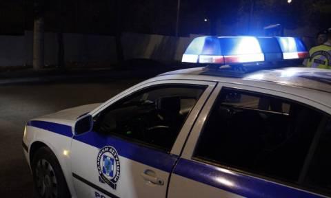 Θεσσαλονίκη: Άγνωστοι τοποθέτησαν γκαζάκια σε εκκλησία