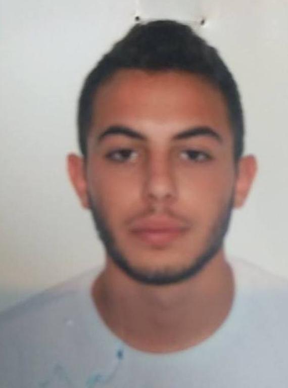 Συναγερμός στην Κέρκυρα: Αγνοείται 26χρονος άντρας (pic)