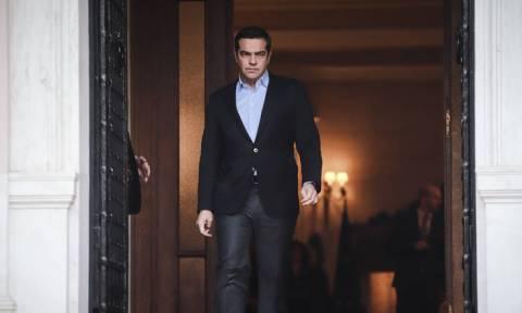 Τσίπρας: Η Ελλάδα προωθεί τη συναίνεση και την σταθερότητα