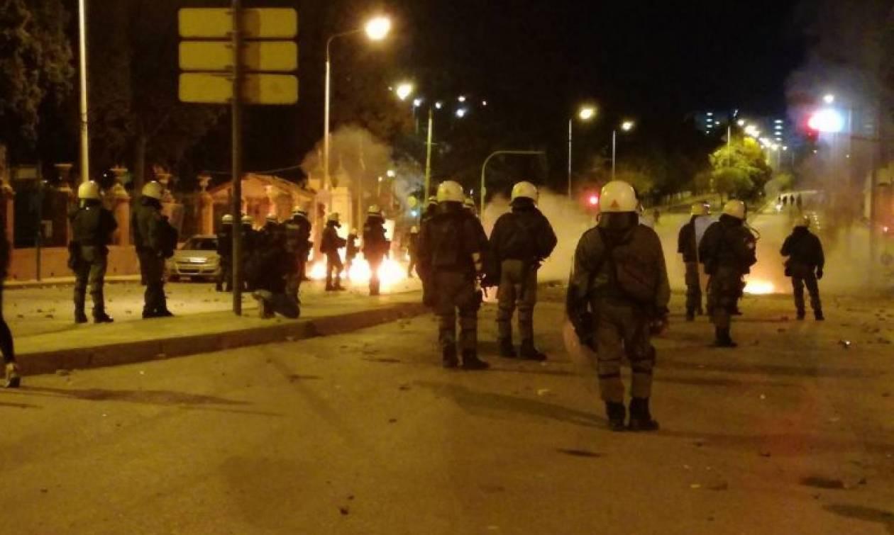 Επέτειος Γρηγορόπουλου: Ελεύθερος υπό όρους ο νεαρός για τα σοβαρά επεισόδια στη Θεσσαλονίκη