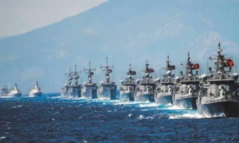 Τι ετοιμάζει η Τουρκία στα κατεχόμενα