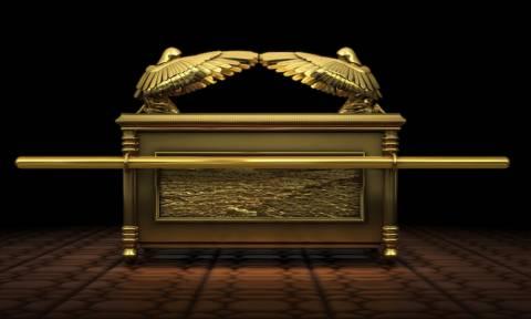 Ανατριχιαστική ανακάλυψη: Βρέθηκε η Κιβωτός της Διαθήκης; (pics)