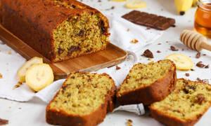 Η συνταγή της ημέρας: Banana bread