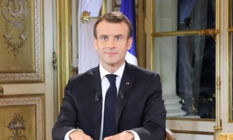 Γαλλία: Αριστερά και κεντροαριστερά απέρριψαν τις εξαγγελίες Μακρόν