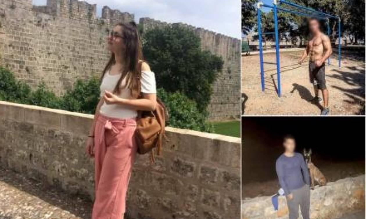 Δολοφονία φοιτήτριας: Βίντεο με τον άγριο ξυλοδαρμό του 19χρονου μέσα στις φυλακές