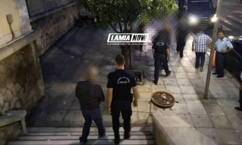 Λαμία: Aποφυλακίστηκαν μέλη του κυκλώματος με τα «μαϊμού» διπλώματα (pics)