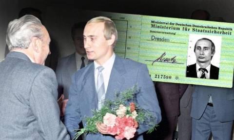 Μυστήριο με την ταυτότητα του Πούτιν που βρέθηκε στη Γερμανία – Τι αποκαλύπτει η Bild (Pics)