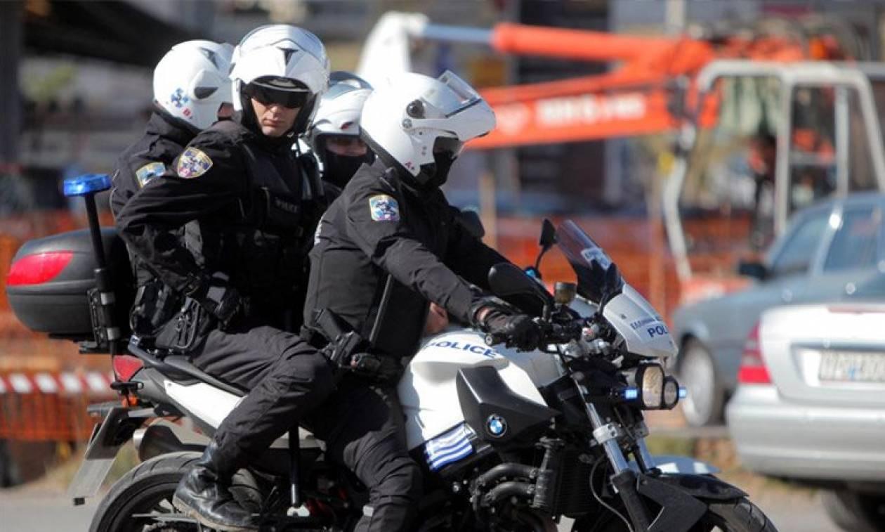 Θεσσαλονίκη: Συνελήφθησαν δύο άτομα για αρπαγή και εκβίαση σε βάρος 17 αλλοδαπών