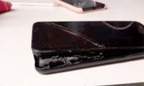 Απίστευτο περιστατικό στα Τρίκαλα: Έσκασε το κινητό του ενώ κοιμόταν