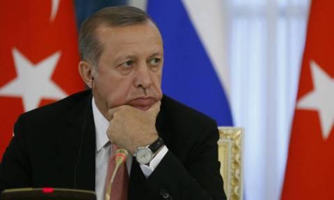 Την «πάτησε» ο Ερντογάν: Έρχεται ευρωπαϊκό «χαστούκι» για το καθεστώς χούντας στην Τουρκία