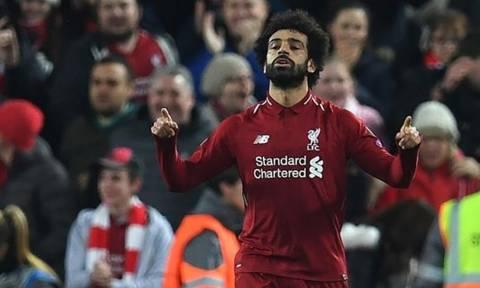 Champions League: Δραματική πρόκριση της Λίβερπουλ, «κάζο» για Ίντερ!