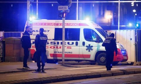 Δήμαρχος Στρασβούργου: Οι νεκροί είναι τέσσερις - Υπάρχουν τραυματίες σε κρίσιμη κατάσταση