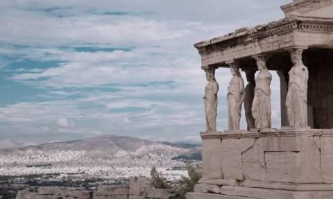 Γνωρίζεις γιατί οι Κινέζοι αποκαλούν την Ελλάδα «Σι-Λα» και όχι «Greece» ή «Hellas»;
