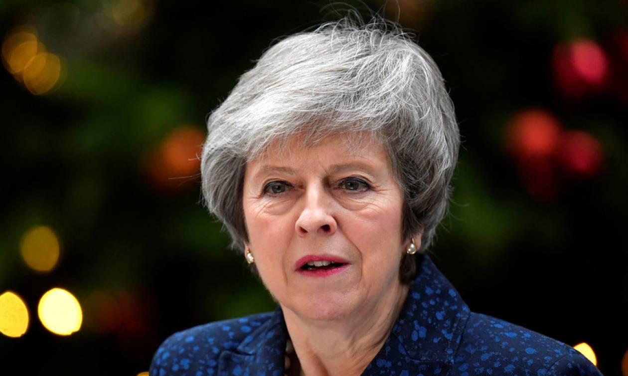 «Θρίλερ» για το Brexit: Αντίστροφη μέτρηση για την ψηφοφορία που θα κρίνει το μέλλον της Βρετανίας