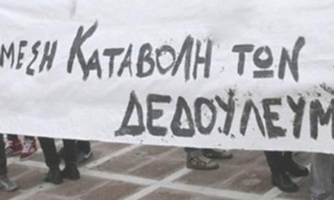 Βόλος: Απλήρωτοι εργάτες απειλούσαν να αυτοκτονήσουν