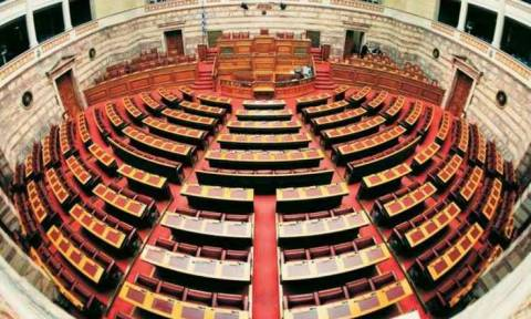 LIVE Βουλή: Η συζήτηση στην Ολομέλεια για τον Προϋπολογισμό του 2019