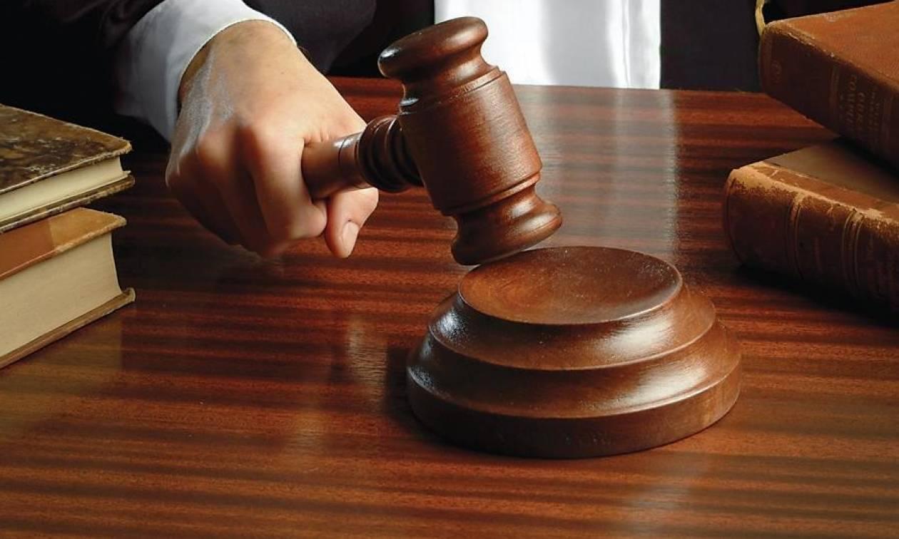 Καβάλα: 4 φορές ισόβια σε καταζητούμενο επιχειρηματία για 4 εγκλήματα