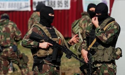 Τρομοκρατική επίθεση με χειροβομβίδα στη Ρωσία