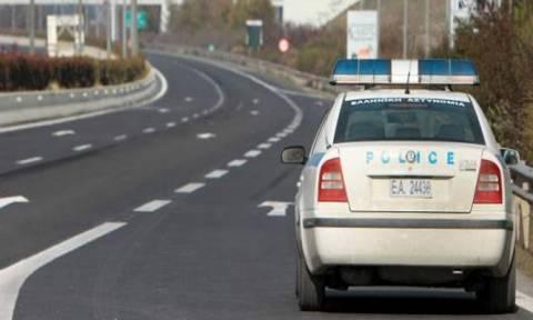 Κυκλοφοριακές ρυθμίσεις την Πέμπτη (13/12) στη νέα Εθνική Οδό Αθηνών - Θεσσαλονίκης στην Πιερία