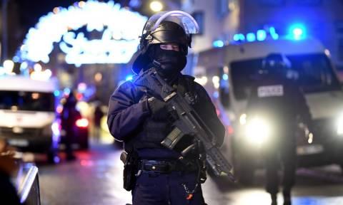 Επίθεση Στρασβούργο: Ανθρωποκυνηγητό για τη σύλληψη του δράστη και του αδελφού του (Pics+Vids)