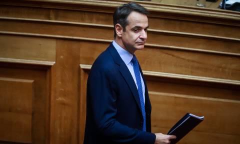 Επιστολή Μητσοτάκη σε Κομισιόν: Απαράδεκτες οι αποφάσεις των Αλβανών κατά της ελληνικής μειονότητας