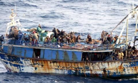 Ρόδος: Φυλάκιση 57 ετών σε Ιρακινό για τη μεταφορά προσφύγων