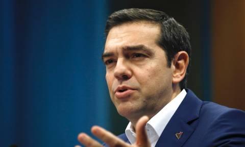 Στις Βρυξέλλες ο Τσίπρας: Ο πρωθυπουργός στις εργασίες του Ευρωπαϊκού Συμβουλίου