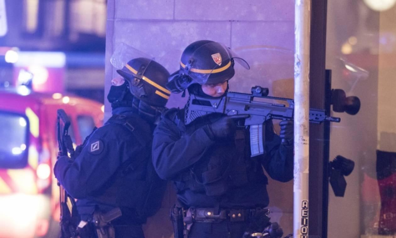 Επίθεση Στρασβούργο: Έκκληση από την αστυνομία – «Προσοχή! Επικίνδυνος. Μην επεμβείτε»