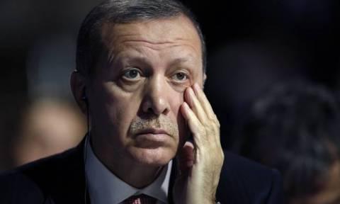 Νέο αμερικανικό «χαστούκι»: «Ο Ερντογάν καταλαβαίνει μόνο από κυρώσεις και ισχυρή ναυτική παρουσία»
