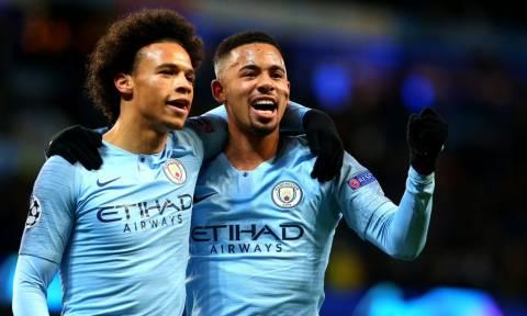 Champions League: Αυτοί είναι οι 16 που προκρίθηκαν