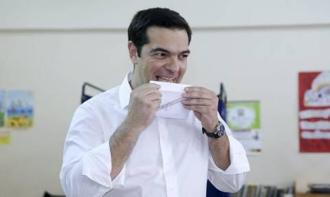 Αποκλειστικό: Ο Τσίπρας έκανε πρόταση στη Λίνα Νικολακοπούλου για το Δήμο Αθηναίων