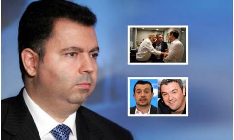Αποκάλυψη Newsbomb.gr: Εκπρόσωπος των offshore του Λαυρεντιάδη ο Μανώλης Πετσίτης