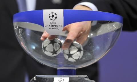 Champions League: Τότε κληρώνει για τους «16» - Οι ισχυροί και οι ανίσχυροι (photo)