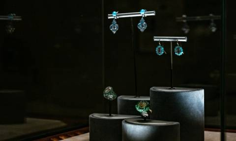Παρουσίαση των Sotheby's Diamonds στο Ecali Club στην Αθήνα
