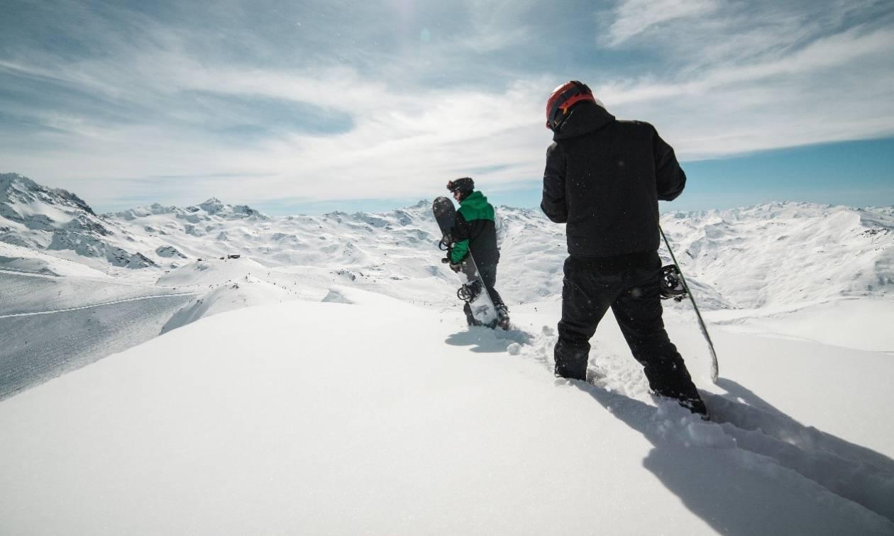 Τα πλεονεκτήματα των αποδράσεων στα χιονοδρομικά κέντρα της Ελλάδας