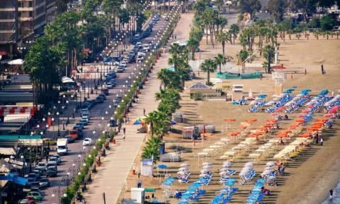 Λάρνακα: «Προσγειωθείτε» στο λιμάνι της Κύπρου