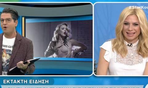 Eurovision 2019: Είπε το «ναι» η Τάμτα; Όλο το παρασκήνιο!