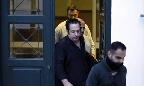 Αποφυλακίζεται ο Ριχάρδος και οι υπόλοιποι 7 κατηγορούμενοι για την υπόθεση χρυσού