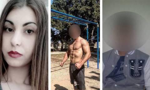 Ελένη Τοπαλούδη: Στις φυλακές Γρεβενών και οι δύο δράστες της δολοφονίας